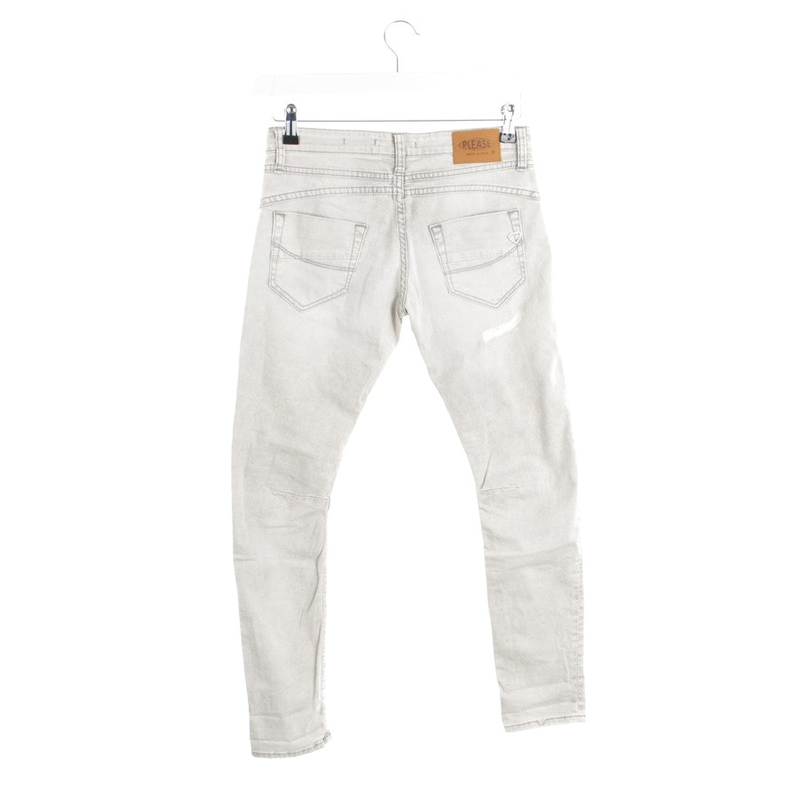 jeans from Please in grey size S