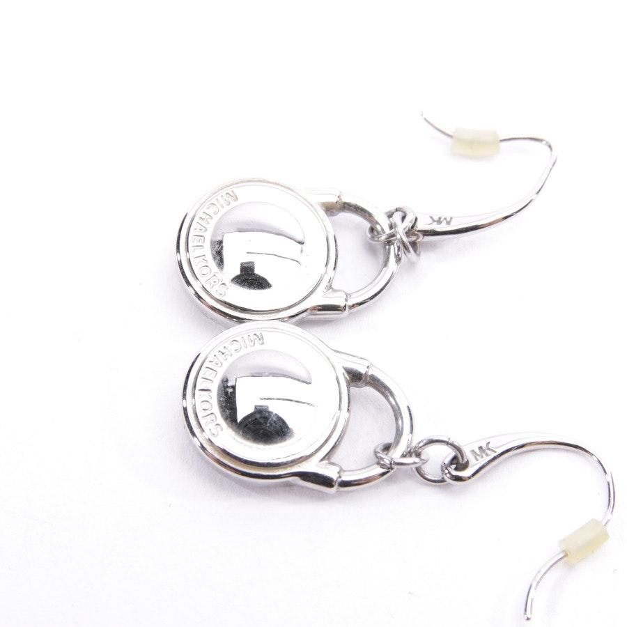 Ohrringe von Michael Kors in Silber