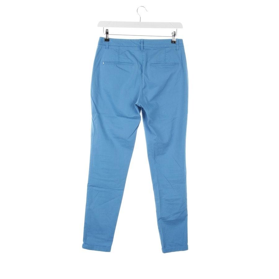 Hose von Marc Cain in Blau Gr. 36 N2