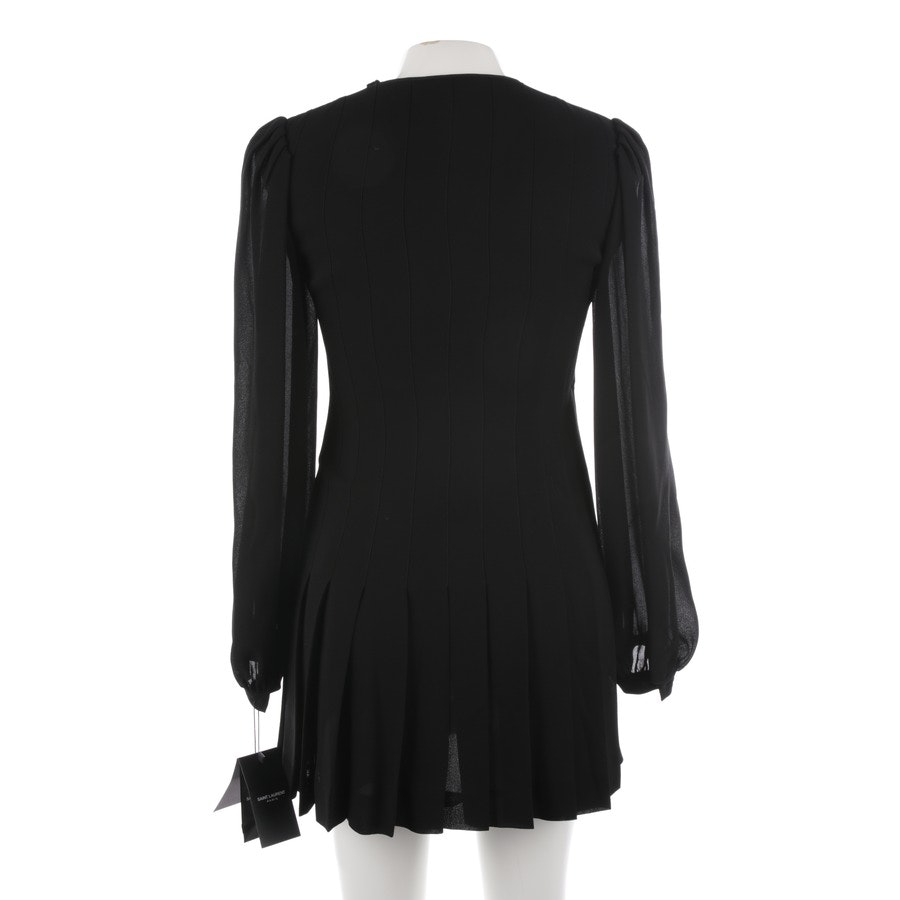 dress from Saint Laurent in black size 36 FR 38 - new