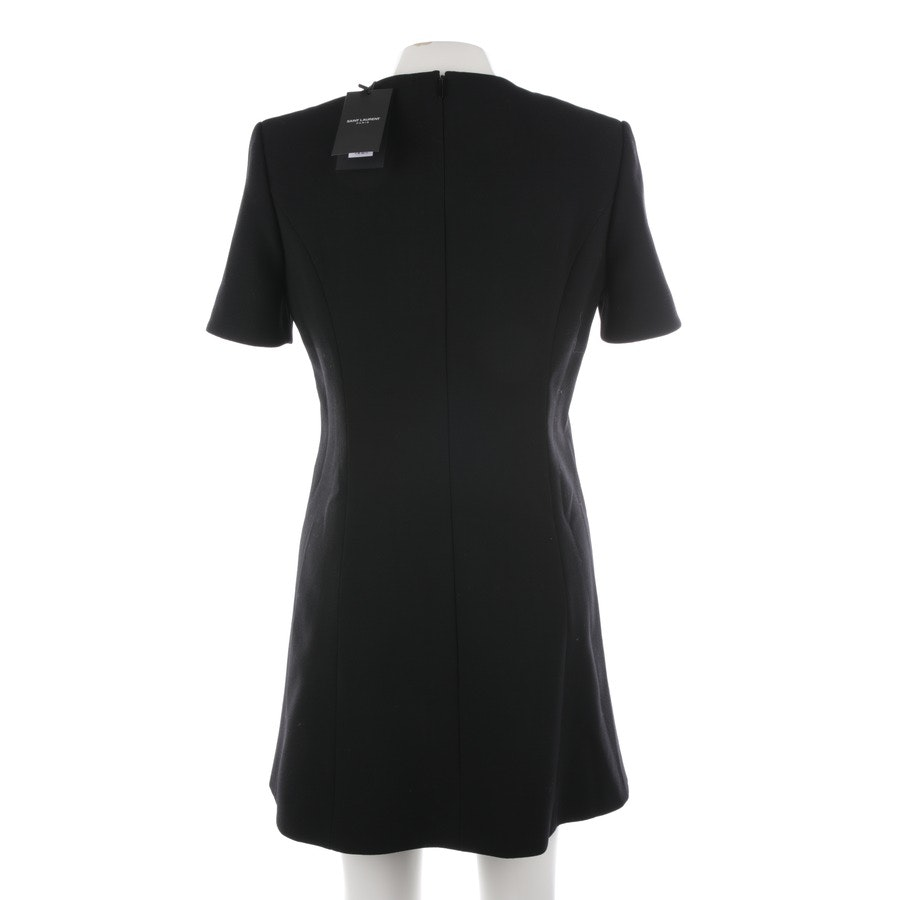 dress from Saint Laurent in black size 34 FR 36 - new