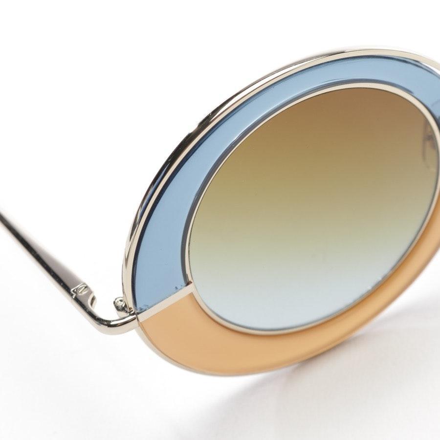 sunglasses from Erdem in multicolor