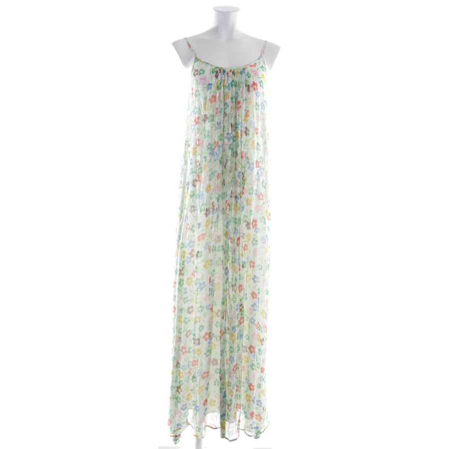dress from Essentiel Antwerp in white and multicolor size 34 FR 36 - new