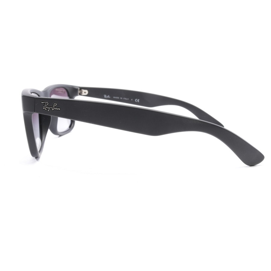 sunglasses from Ray Ban in black - justin