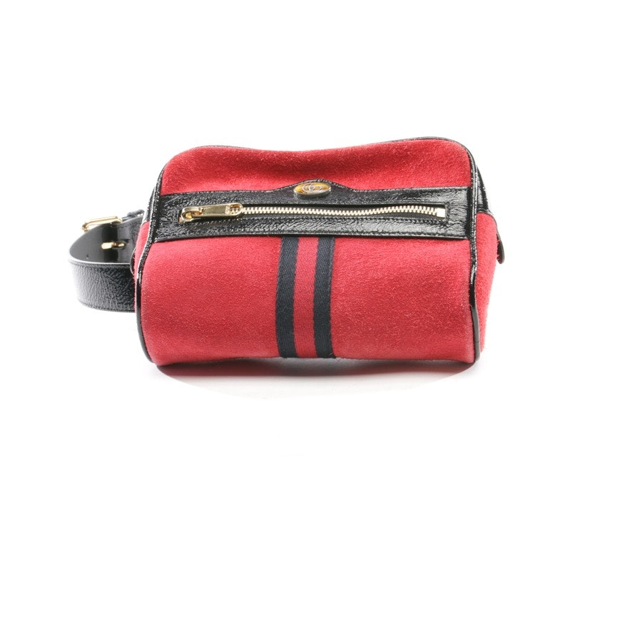 evening bags from Gucci in red and multi-coloured - ophidia