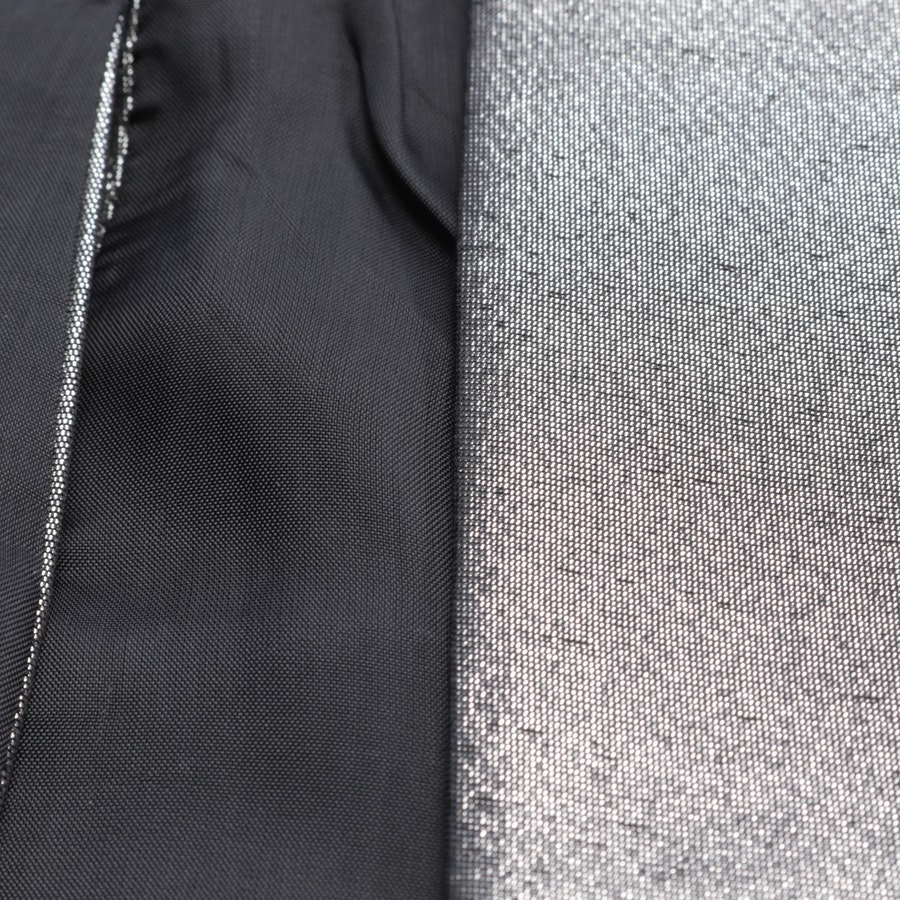trouser suit from Hugo Boss Black Label in silver size 40