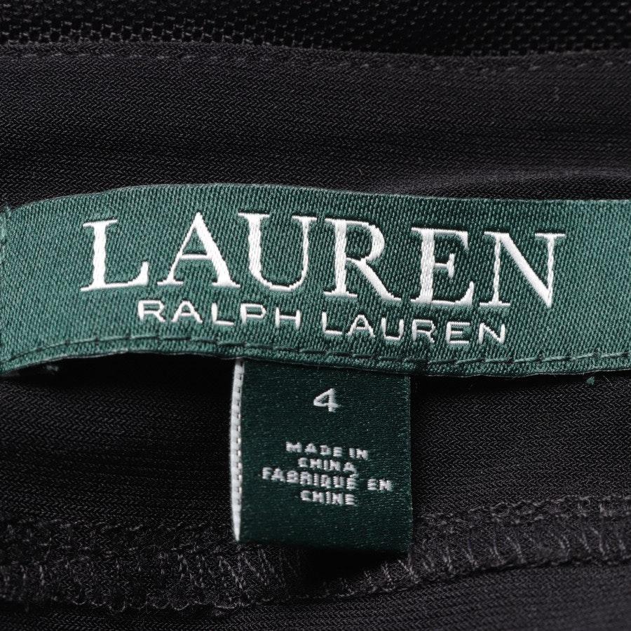Spitzenkleid von Lauren Ralph Lauren in Schwarz Gr. 34 US 4 - Neu