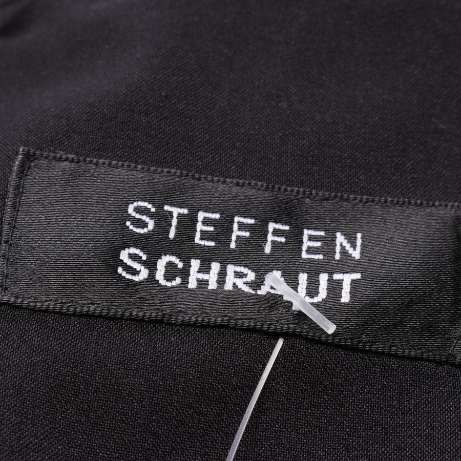 dress from Steffen Schraut in black size 38