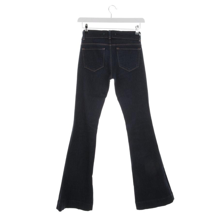 Jeans von J Brand in Dunkelblau Gr. W26