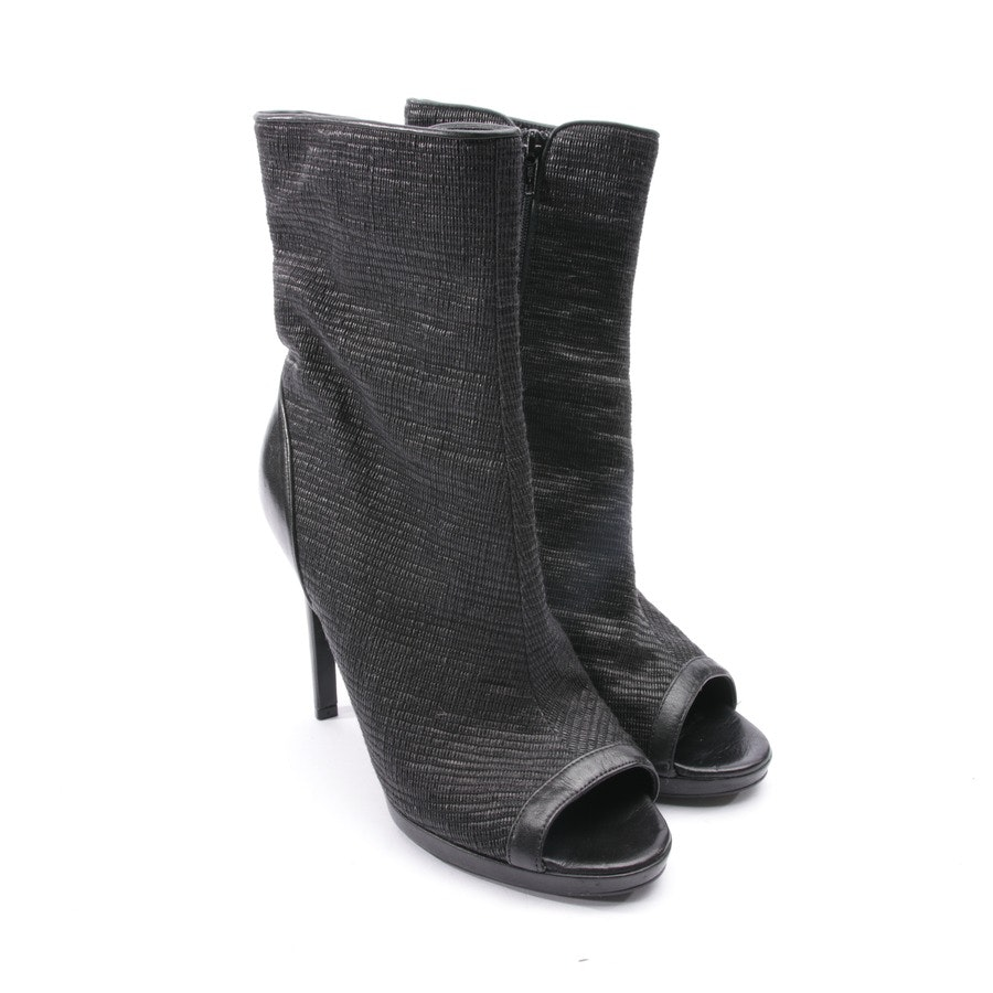 ankle boots from Marc Cain in black size EUR 40