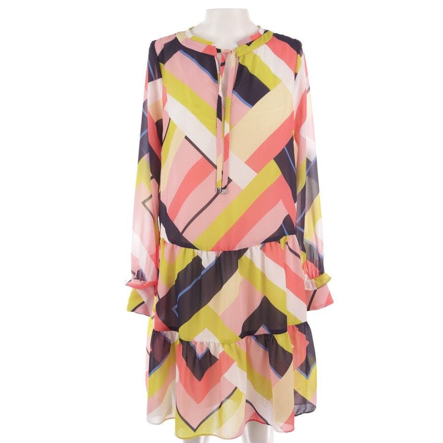 Kleid von Marc Cain in Multicolor Gr. 34 N1 - Neu