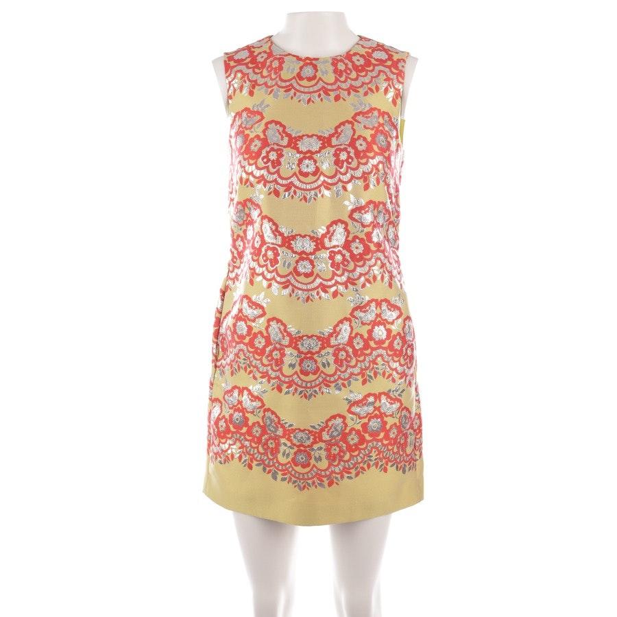 Kleid von Red Valentino in Multicolor Gr. 32 IT 38