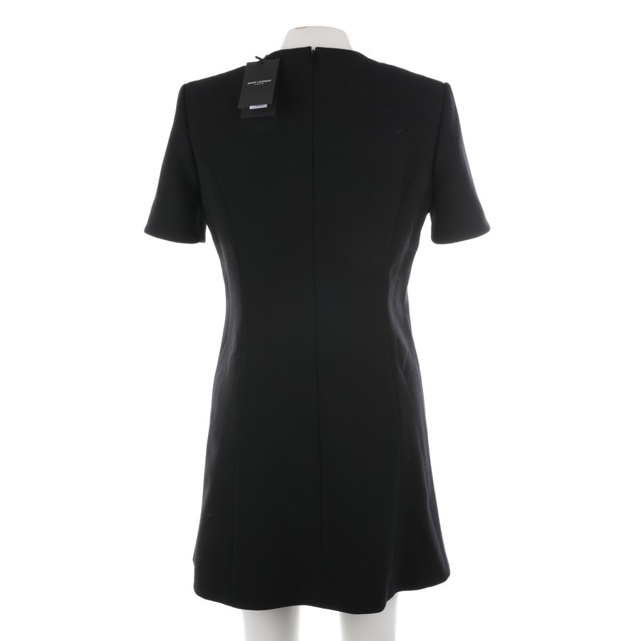 dress from Saint Laurent in black size 40 FR 42 - new