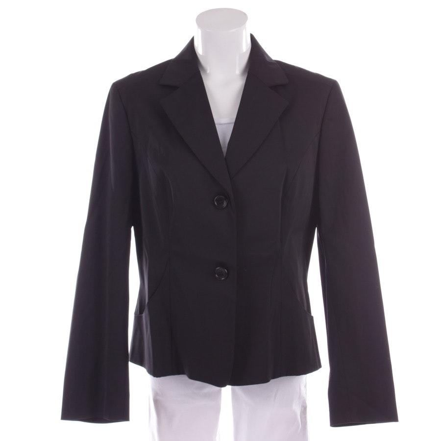 blazer from Oui in black size DE 38
