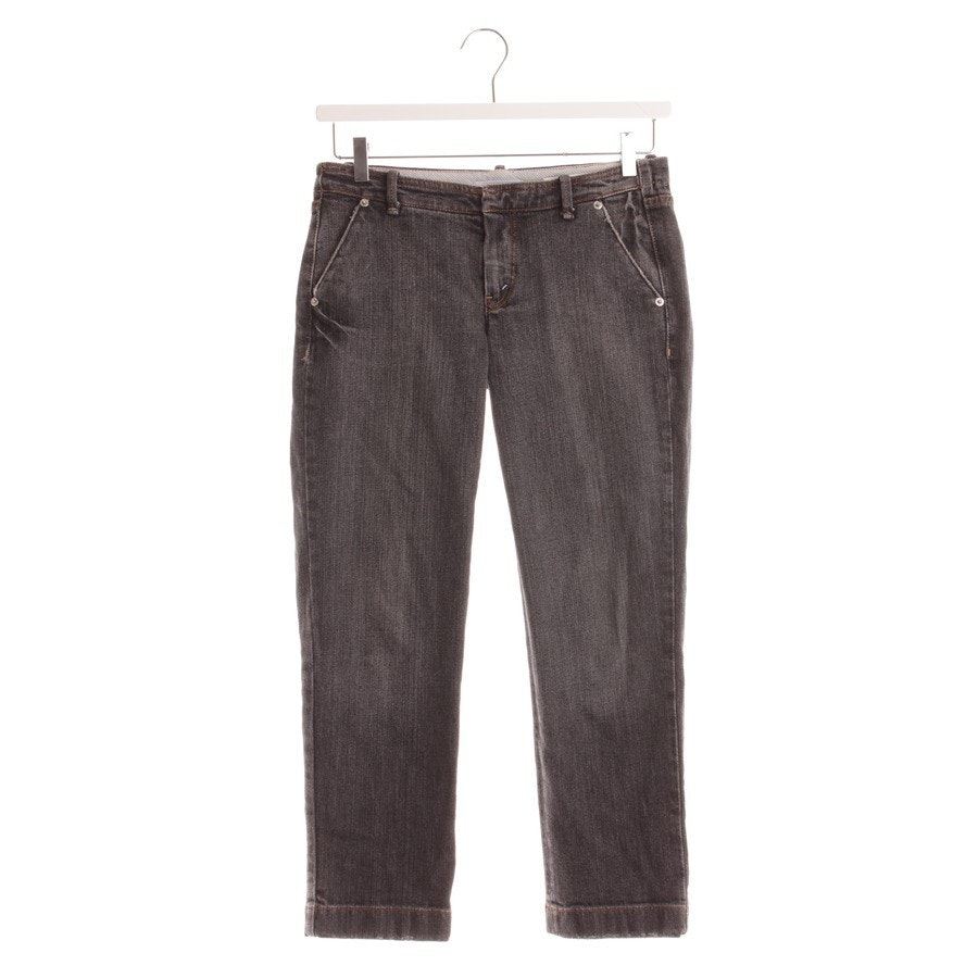 jeans from Strenesse Blue in granite size W27