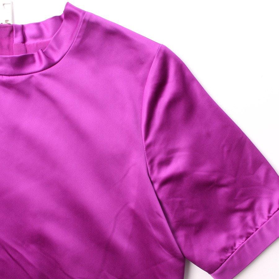 Kleid von Burberry Prorsum in Lila Gr. DE 36 IT 42