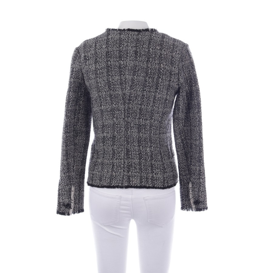 blazer from Isabel Marant Étoile in beige-grey and black size DE 34