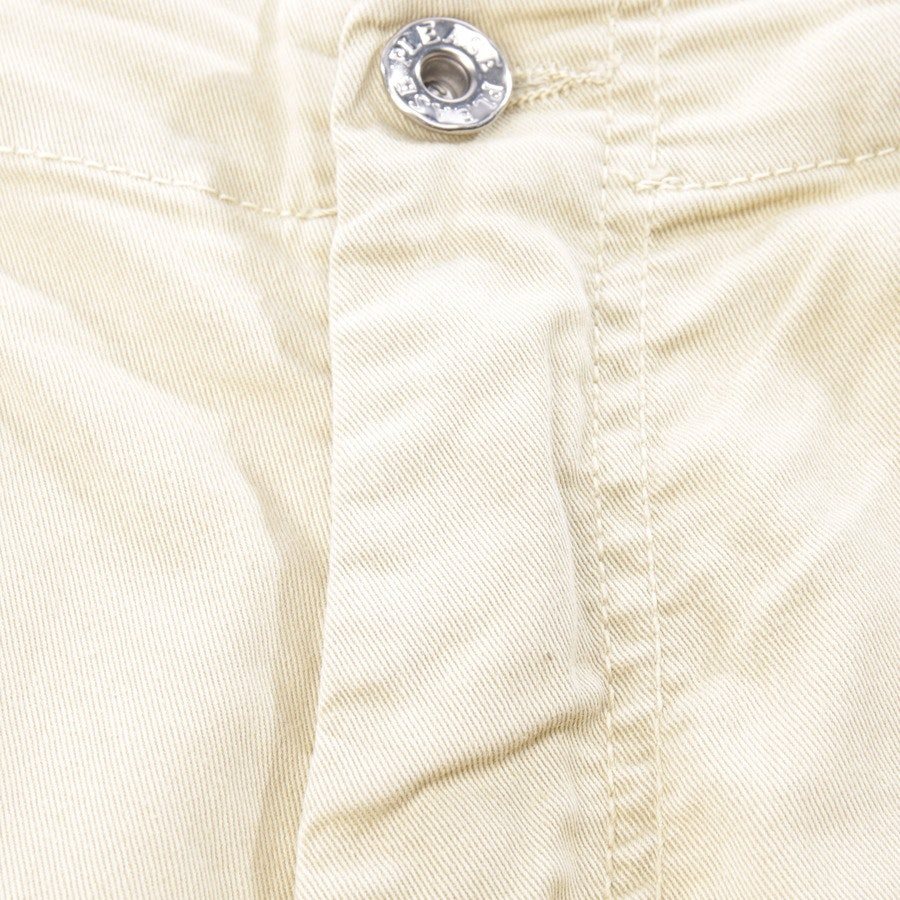 jeans from Please in beige size L
