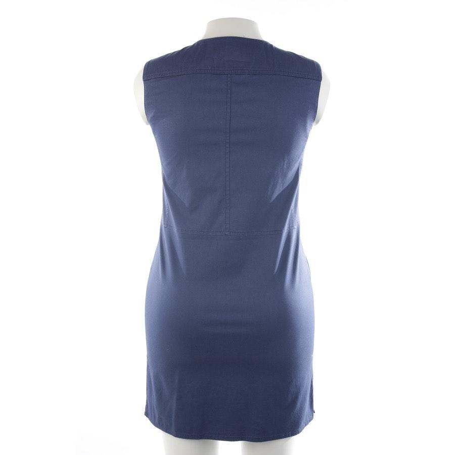 dress from Stefanel in blue size DE 44