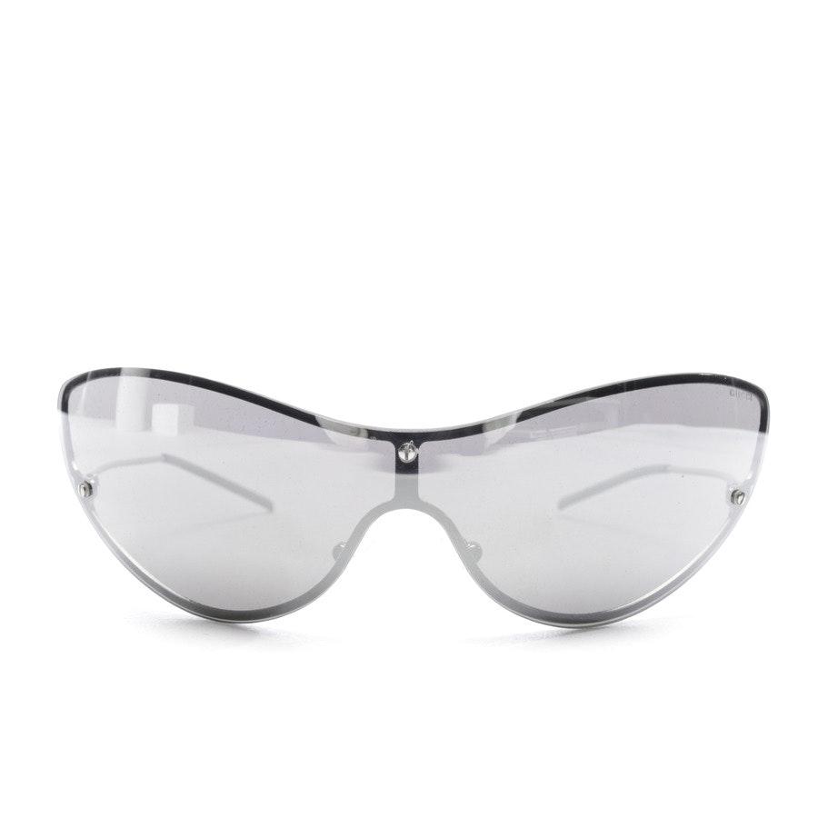 Sonnenbrille von Gucci in Silber - GG2665/S