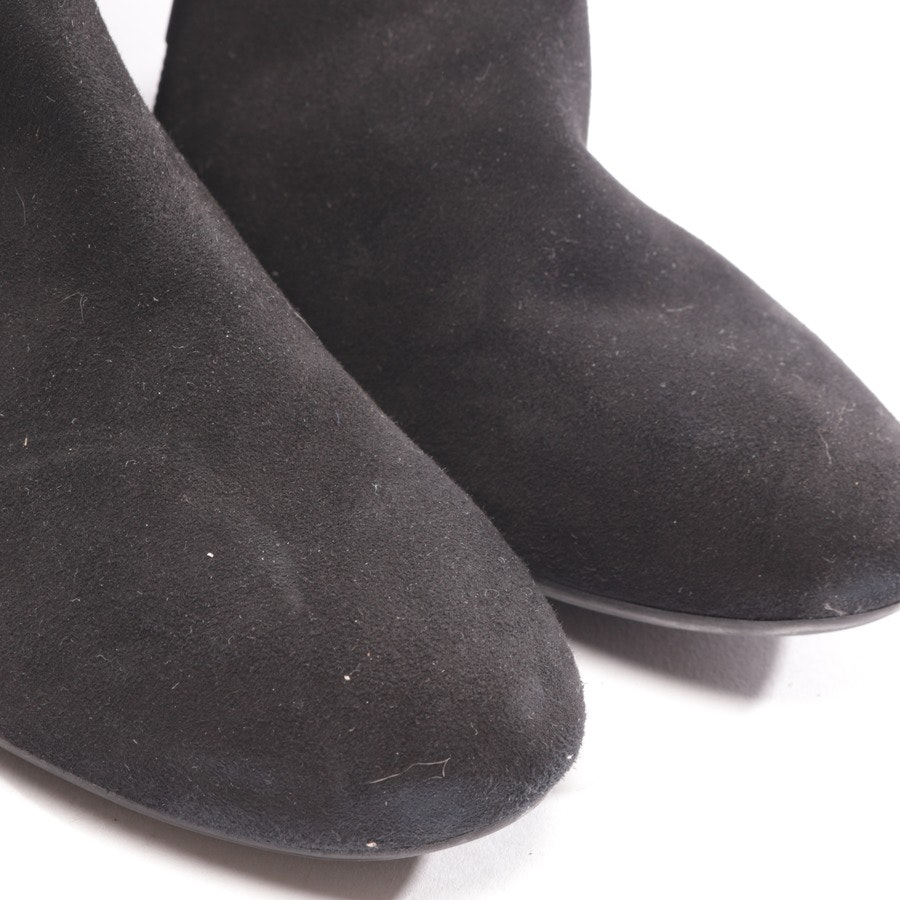 ankle boots from Unisa in black size D 36