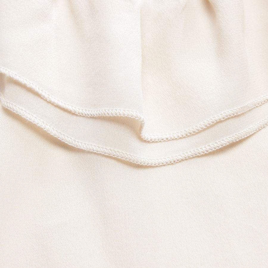 Bluse von Anine Bing in Beige Gr. M