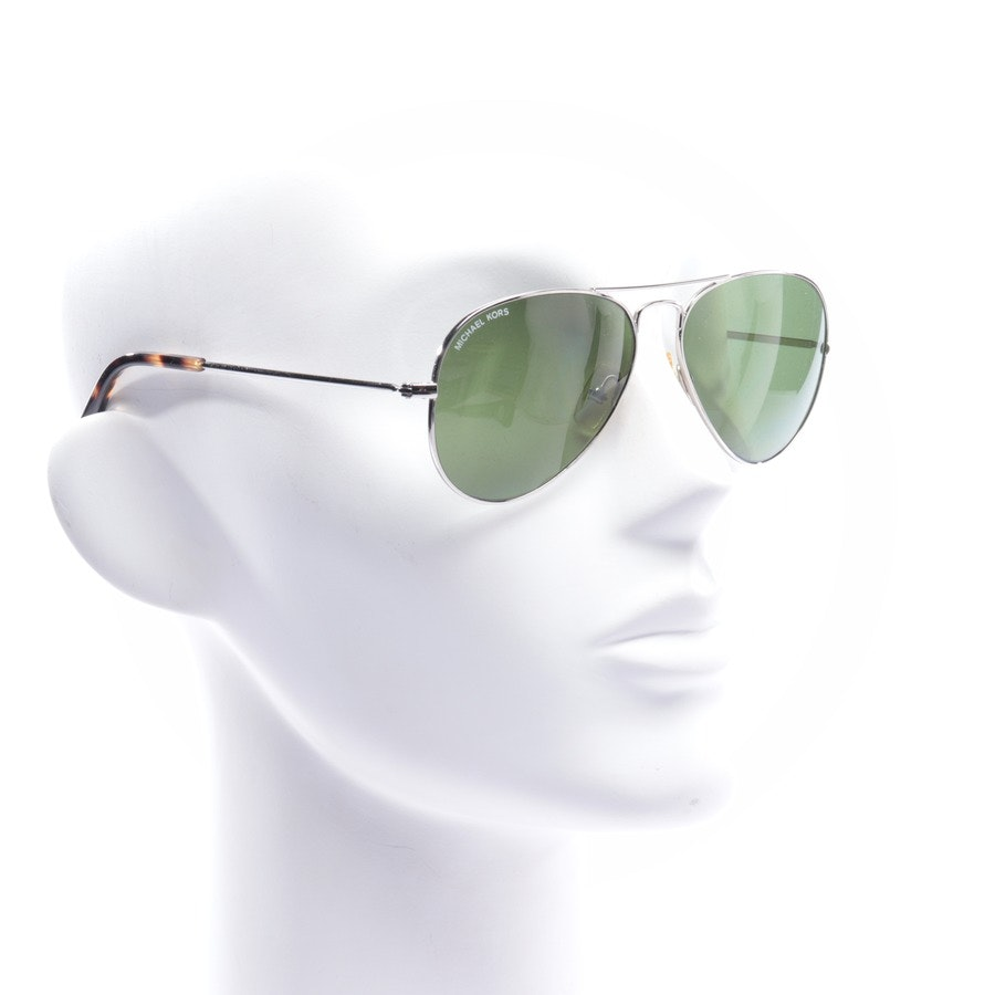 sunglasses from Michael Kors in silver - m2046s