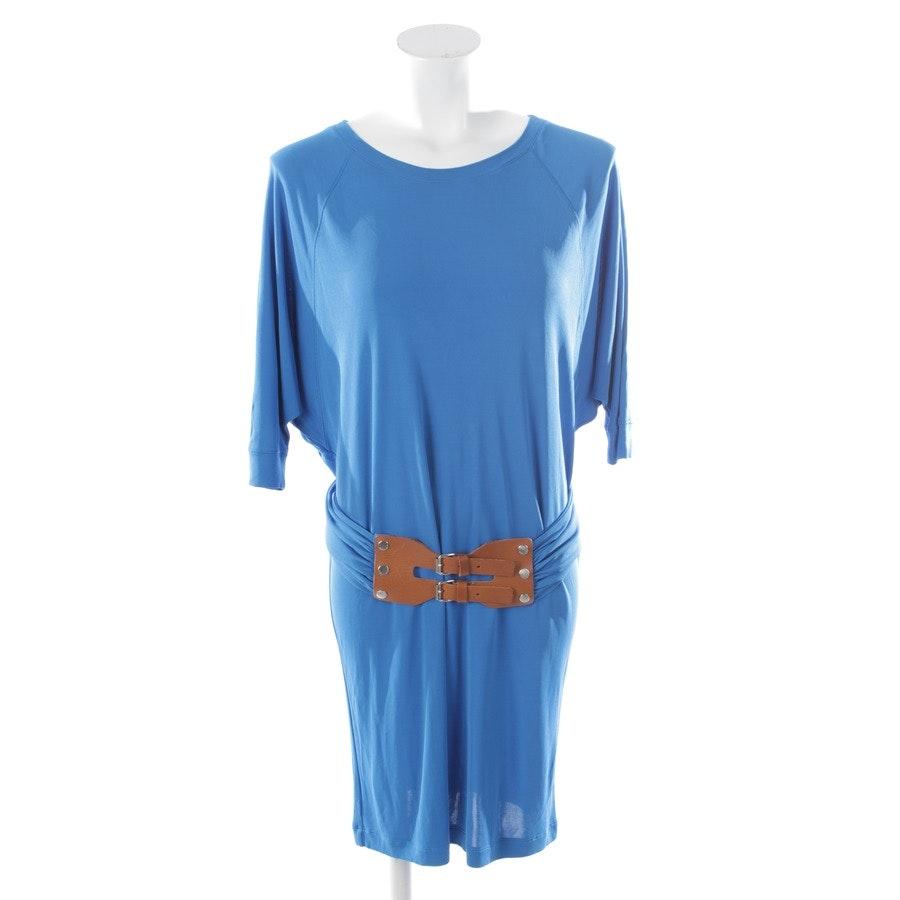 Kleid von Marc Cain in Blau Gr. M