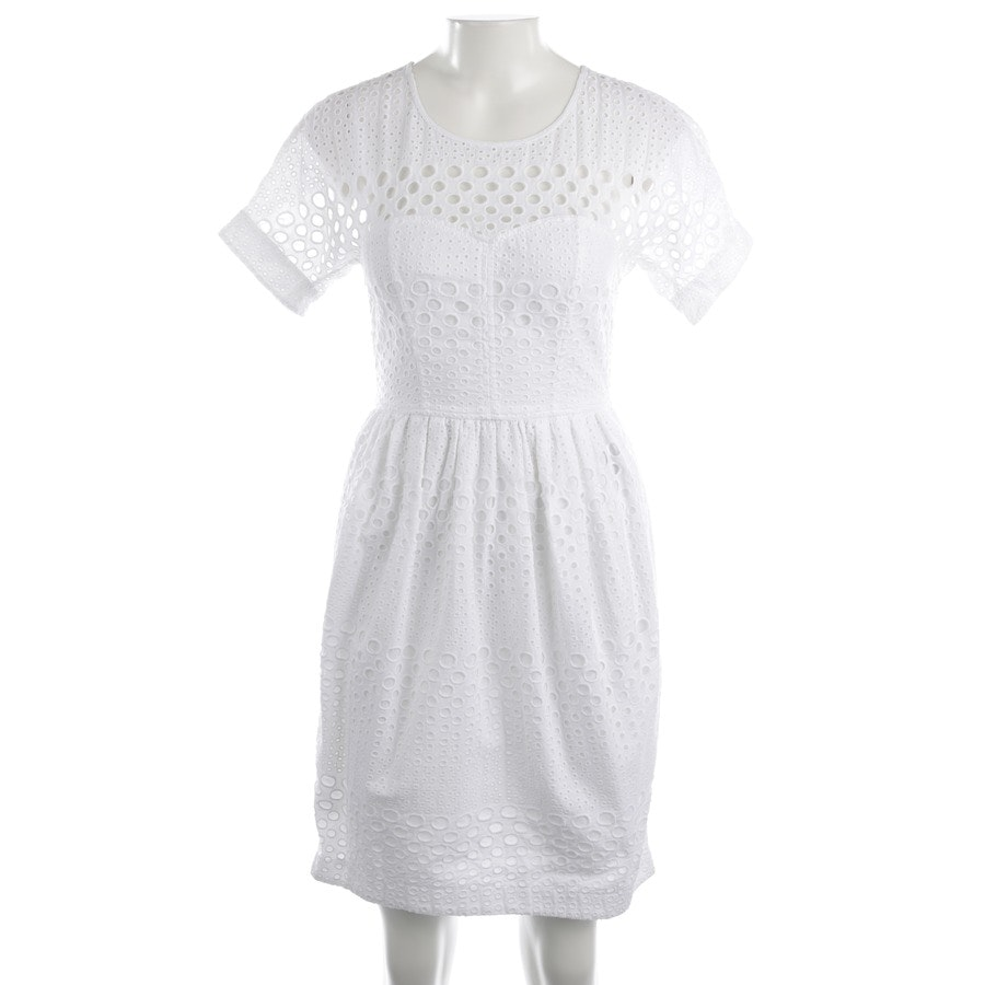 dress from Burberry Brit in white size 34