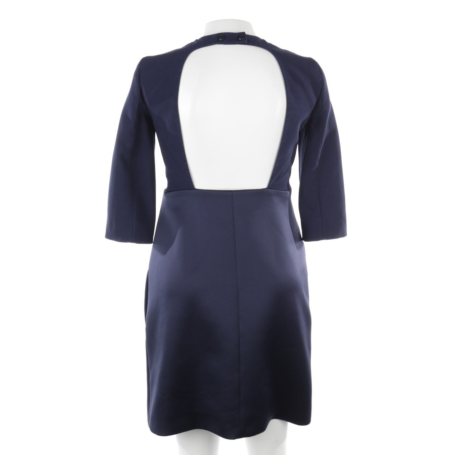 dress from Céline in dark blue size 42 FR 40