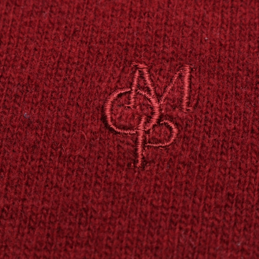 Pullover von Marc O'Polo in Rot Gr. 2XL