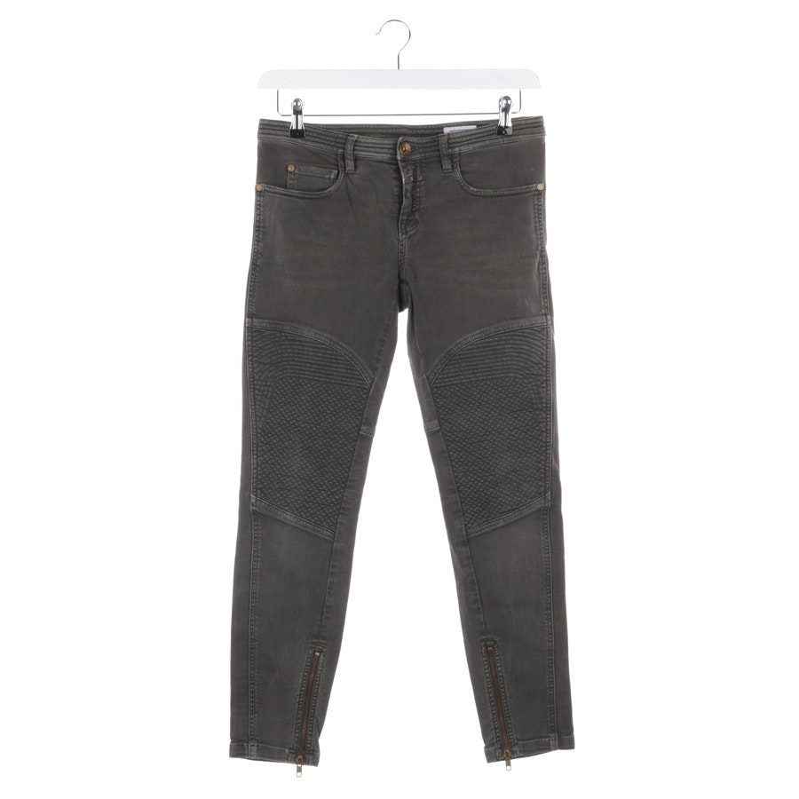 jeans from Closed in forest green size W28
