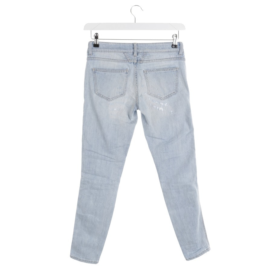 Jeans von Closed in Hellblau Gr. W26