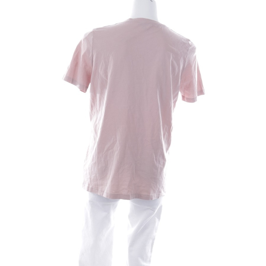 shirts from COS in old pink size S