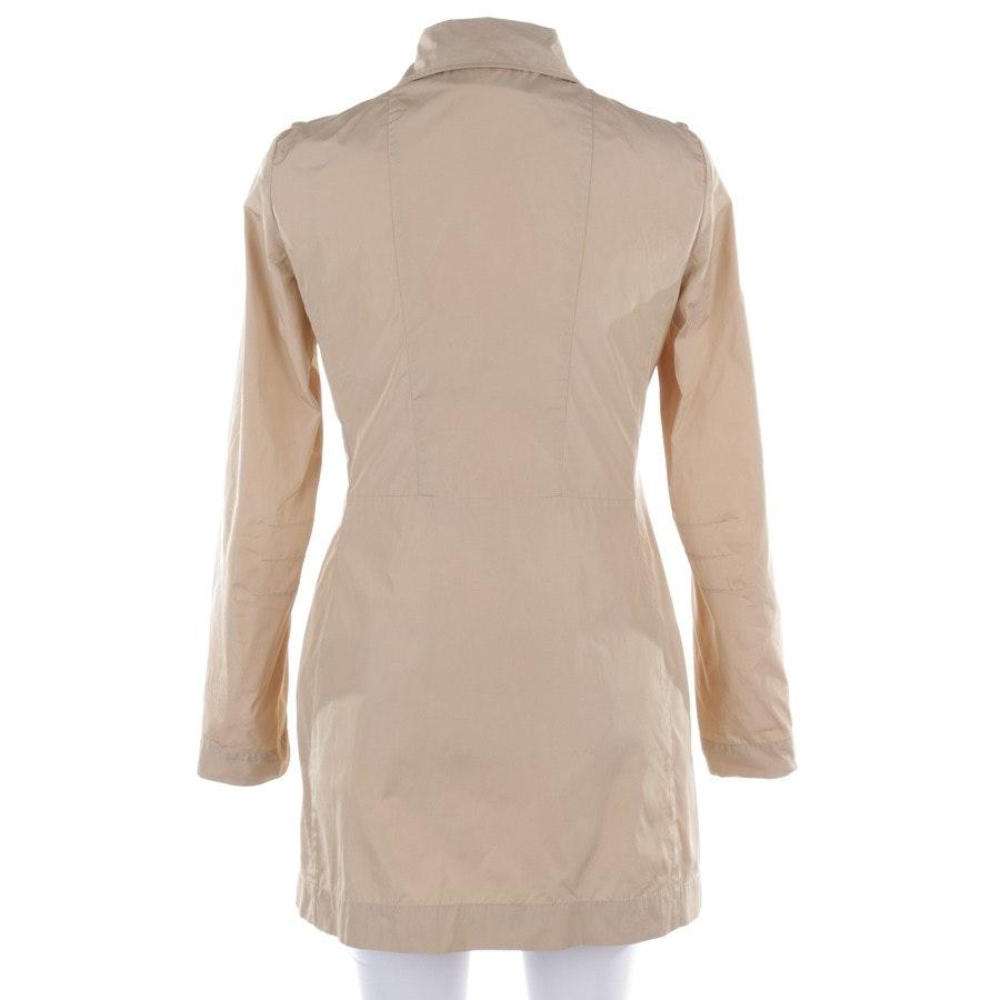 between-seasons jackets from Aspesi in beige size M