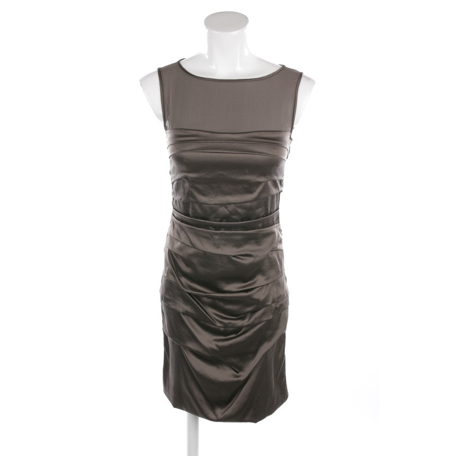 dress from Marc Cain in brown size 34