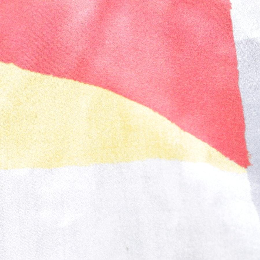 Seidenshirt von Tory Burch in Multicolor Gr. 32 US 2