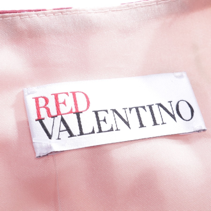 Kleid von Red Valentino in Multicolor Gr. 38 IT 44
