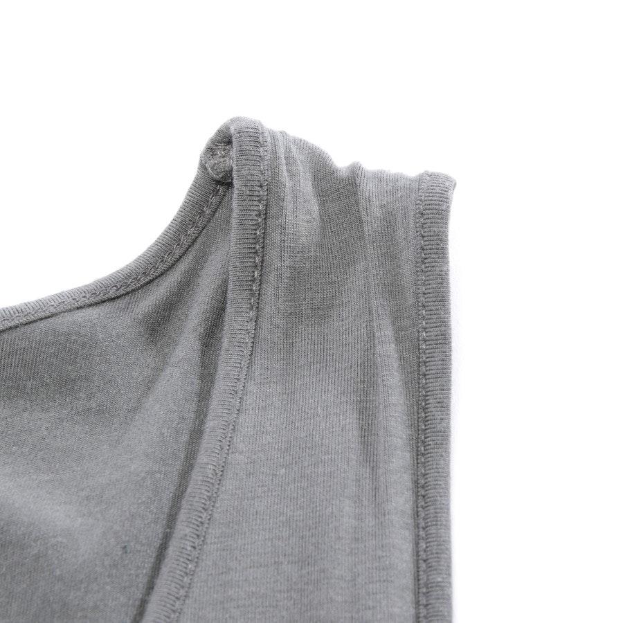 Kleid von Joe Taft in Khaki Gr. DE 38