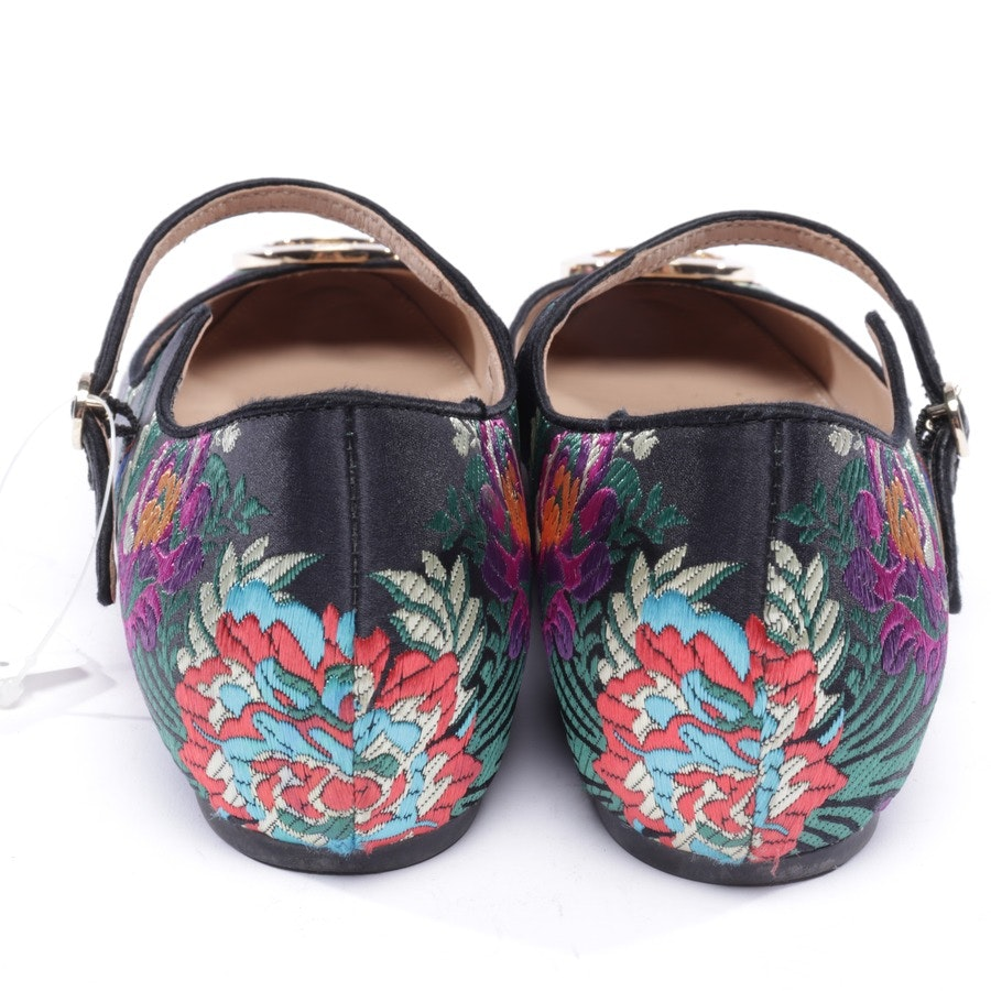loafers from Tory Burch in multicolor size EUR 37,5 US 7