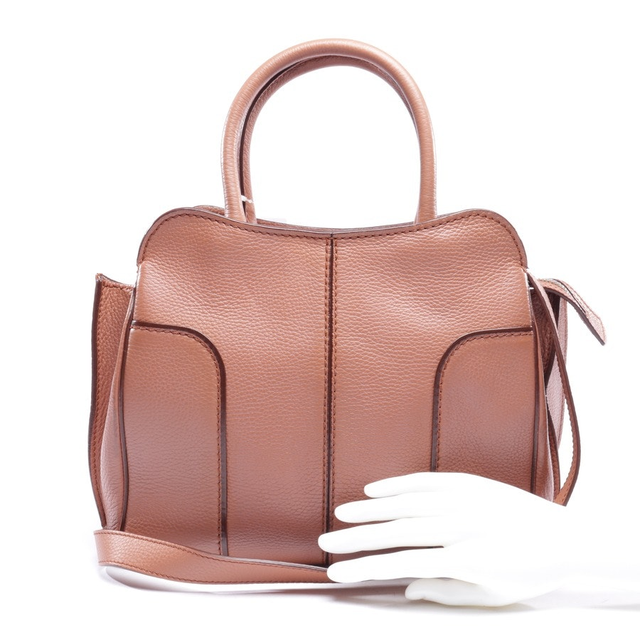 handbag from Tod´s in old pink - sella