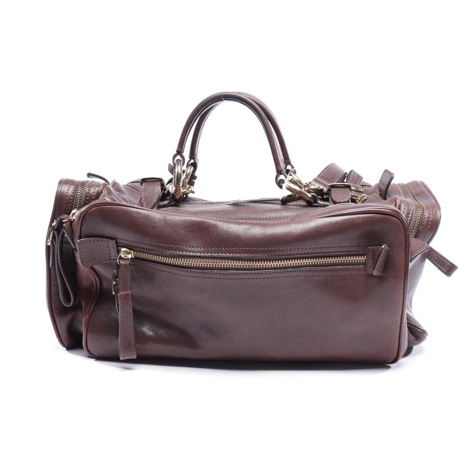 Handtasche von Sportmax in Braun