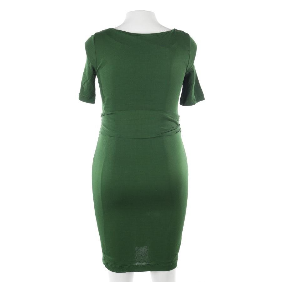 Kleid von Marc Cain in Grün Gr. 38 N3