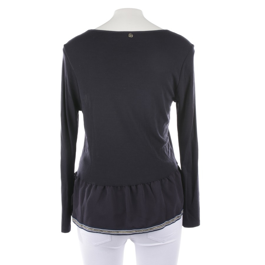 blouses & tunics from Rich & Royal in dark blue size M