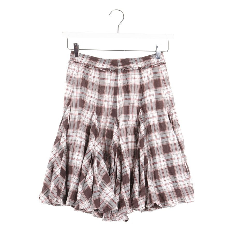 skirt from Drykorn in brown size XS / 1