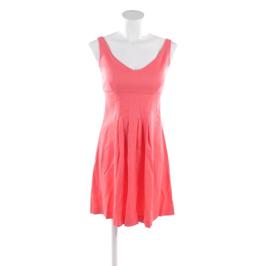 Sommerkleid von Max & Co. in Korallenrot Gr. 34