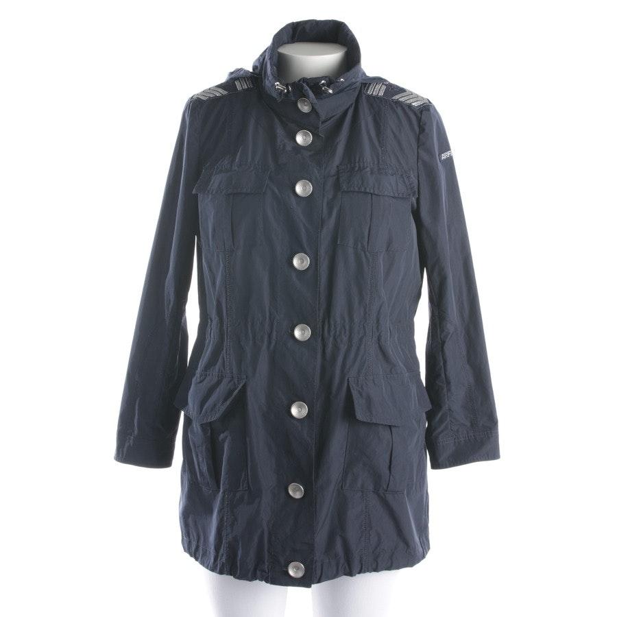 summer jackets from Airfield in dark blue size 42