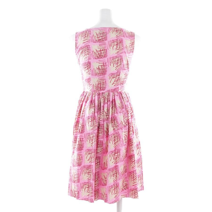 Kleid von Prada in Multicolor Gr. 34 IT 40