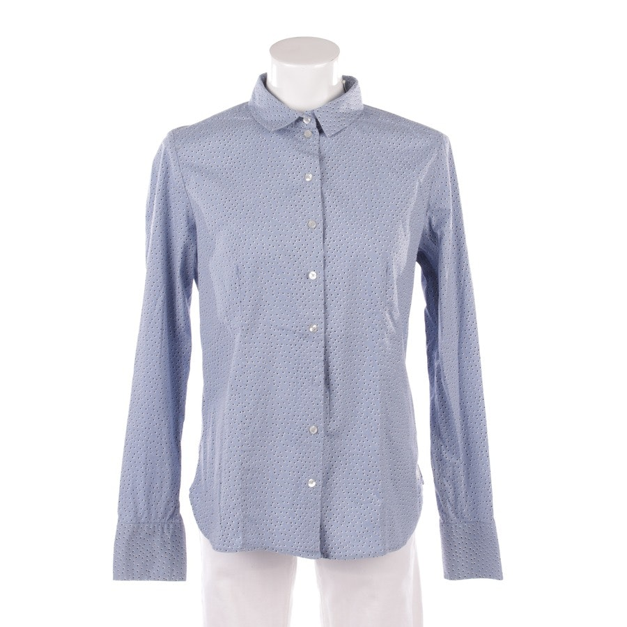 blouses & tunics from Marc O'Polo in light blue size DE 40