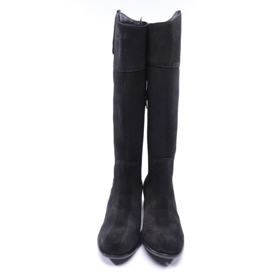 Stiefel von Miu Miu in Schwarz Gr. EUR 37 - Neu